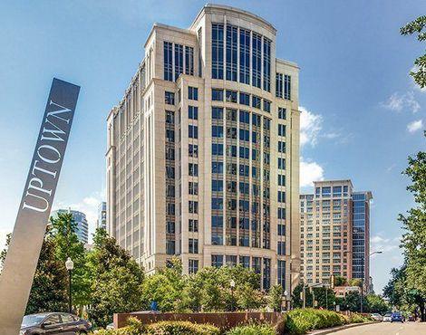 Office space for rent 2101 Cedar Springs Road Dallas