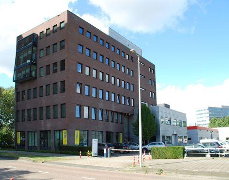 Office space for rent Joop Geesinkweg 140-199 Amsterdam