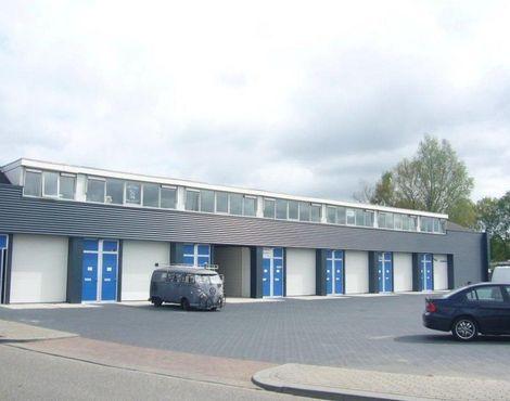 Garage Huren Zutphen : Kantoorruimte huren zutphen industrieweg wehaveanyspace