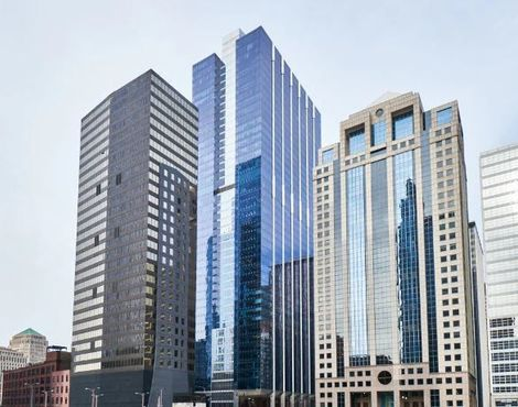 Office space for rent Chicago 155 North Wacker Drive