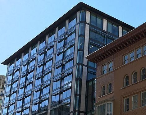 Office space for rent 1155 F Street Washington DC